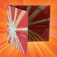 Example of a Digipak
