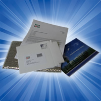 Examples of Mailing Solutions